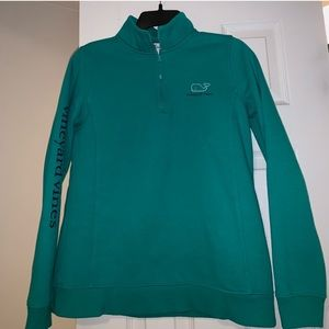 Vineyard Vines 1/4 Zip Pullover